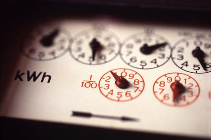 history of metering, history of electricity meter