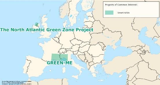 EUmap
