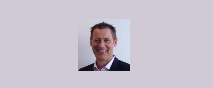Stephen Plumb, Thames Water's head of metering