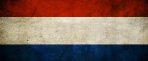 Netherlands flag 23