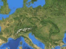 European utilities