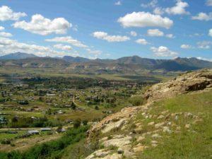 Lesotho's smart meter pilot