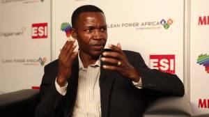Maboe Maphaka African Utility Week