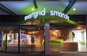 Australia Hunter valley smart grid smart meters