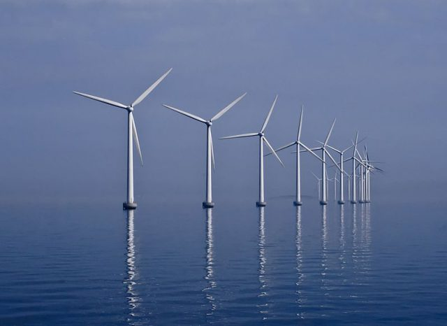 US Offshore wind