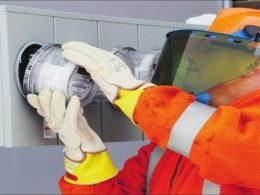 UL safety standard for Canada smart meters