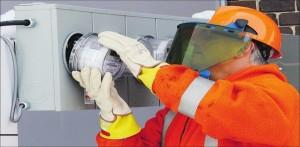 Sensus SaskPower smart meter fires