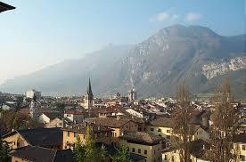 Trento Italy smart city IEEE