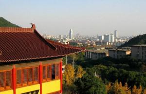 Wuxi China smart city IEEE