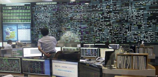 KEPCO export smart grid technologies