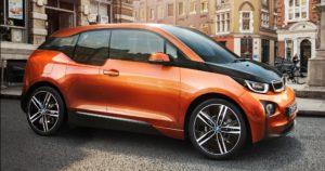 BMWi EPRI test EV plaform utilities