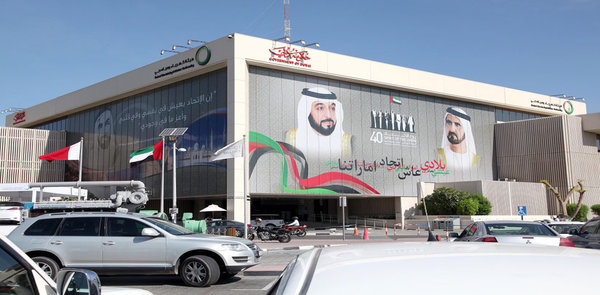 DEWA cuts transmission losses thanks to smart meters