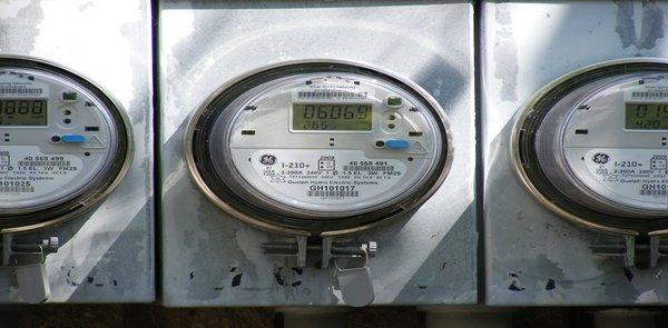 Texas Instruments standby power design