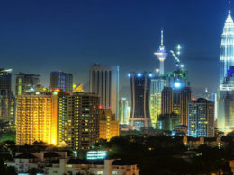 Asia Pacific Energy Market Outlook 2030