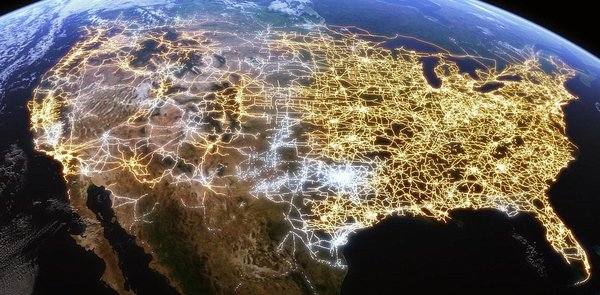 rural smart grids