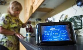 British Gas Smart Meter Challenge Deborah Auton
