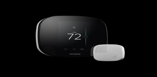 Ecobee U0026 39 S New Smart Thermostat Controls Every Room