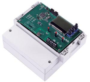 Renesas Bill It meter reference platform