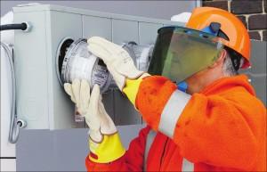 UL finds Sensus meters meet safety standards