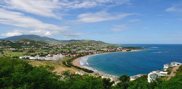 St Kitts smart meter rollout