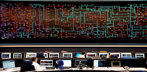 UK National Grid demand-side management