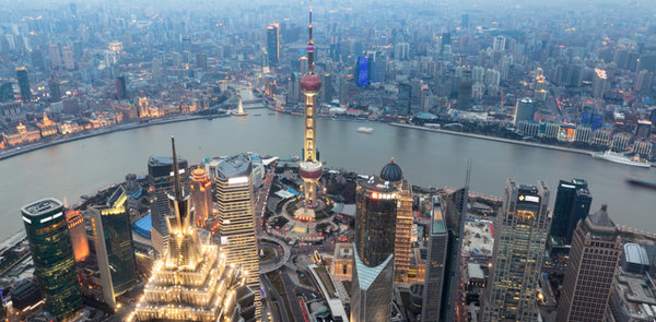 China smart grid research