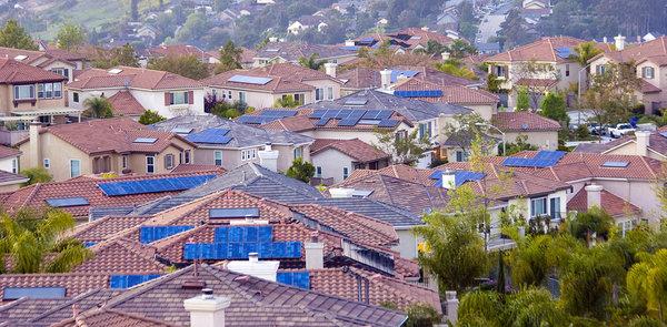 Australia AGL Energy solar smart meter