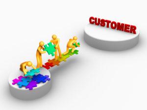 Customer behaviour energy efficiency