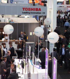 Customer centric EUW14 Toshiba