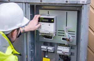Ericsson deloys smart meter Estonia