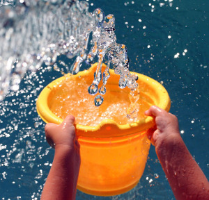 Florida smart water meter Sensus