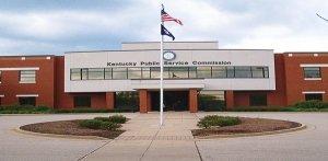 Kentucky public service-commission smart meter program DSM
