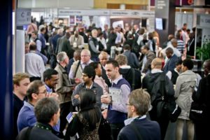 African Utility Week content for 2015