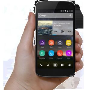 Android smart meter app Netherlands