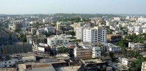Bangladesh-chittagong smart meters