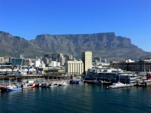 Cape Town smart meters municipal buildings