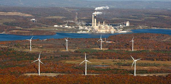 EON drops fossil fuels for renewables
