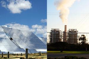 EON drops fossils for more renewables
