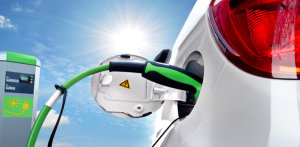 How electric car charging behavior impacts utilities