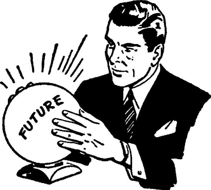 Ed's note, IBM predicting energy and utilities future
