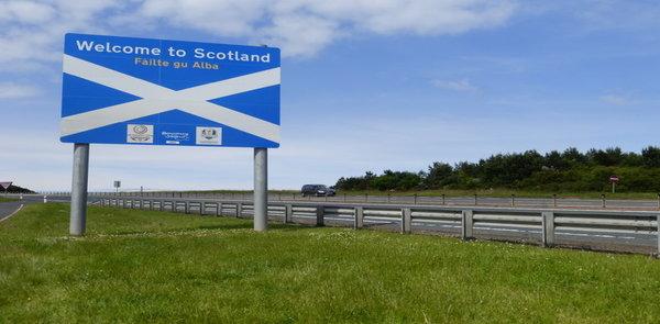 Scotland energy transition