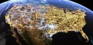 Insurers' scenario of large-scale cyber attack on US power grid