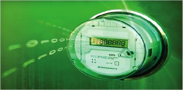Smart electricity meter market grows 10% in 2014