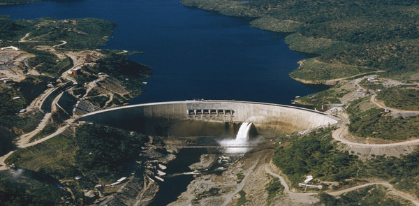 Brazil too reliant on hydroelectric power - case for smart grid
