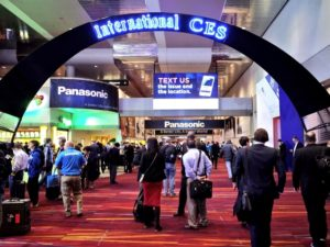Smart energy makers work together CES-2015