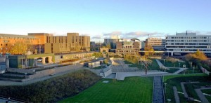 Synaptec University of Strathclyde smart grid technology