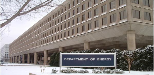 US Department of Energy smart meter data code of conduct