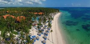 Dominica Republic deploys smart meters AMI for tourism area