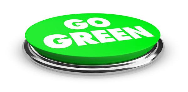 Green Button Initative forms Alliance
