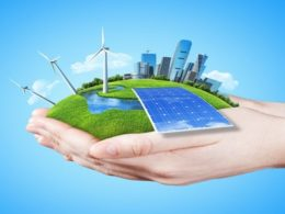 energy service company; Transforming the utility into modern energy services company